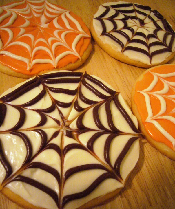 halloween webcookies