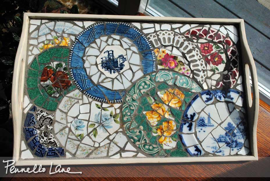 Smashing Tips For Broken China Mosaics Pennello Lane